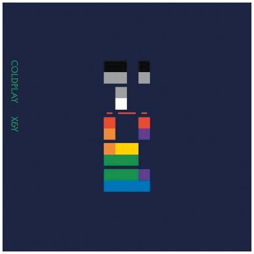 Coldplay, The Hardest Part, Piano, Vocal & Guitar