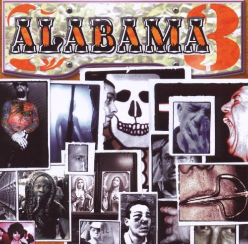Alabama 3, Woke Up This Morning (theme from The Sopranos), Piano