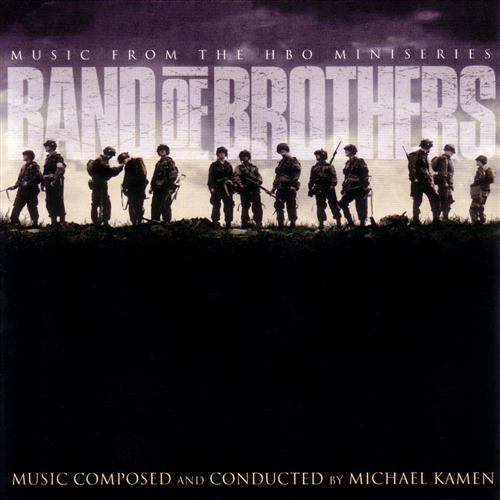 Michael Kamen, Band Of Brothers, Piano
