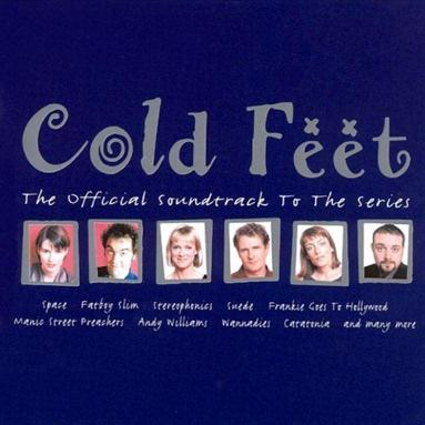 Mark Russell, Theme from Cold Feet, Piano