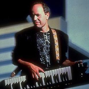 Jan Hammer, Theme from Miami Vice, Piano