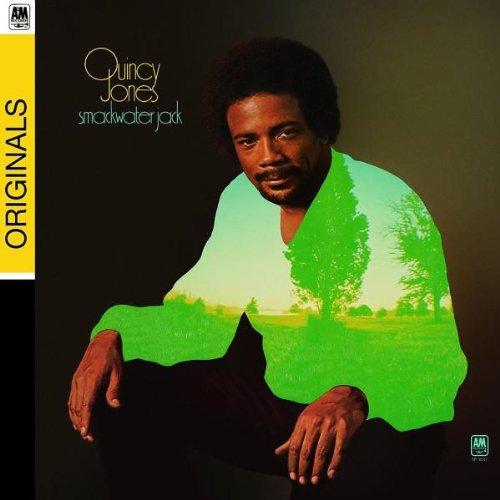 Quincy Jones, Ironside, Piano