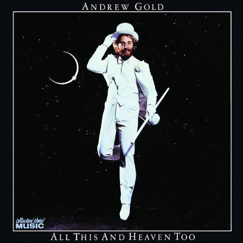 Andrew Gold, Thank You For Being A Friend (theme from The Golden Girls), Piano