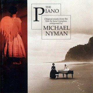 Michael Nyman, The Heart Asks Pleasure First: The Promise/The Sacrifice (from The Piano), Easy Piano