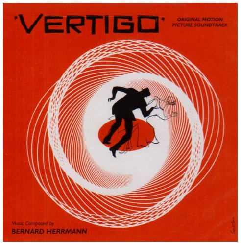 Bernard Herrmann, Scene D'Amour (from Vertigo), Easy Piano