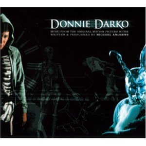 Michael Andrews, Liquid Spear Waltz (from Donnie Darko), Easy Piano