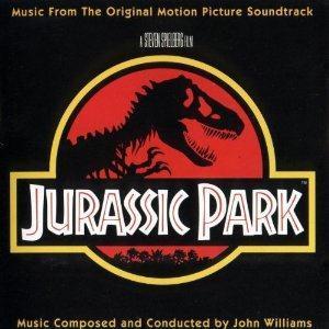 John Williams, Theme from Jurassic Park, Easy Piano