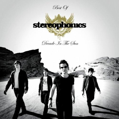Stereophonics, Dakota, Guitar Tab