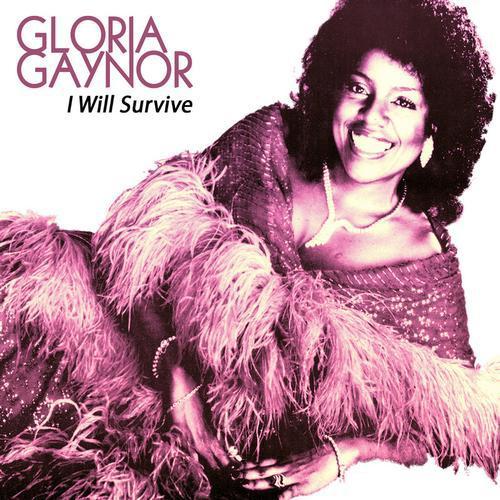 Gloria Gaynor, I Will Survive, Piano & Vocal