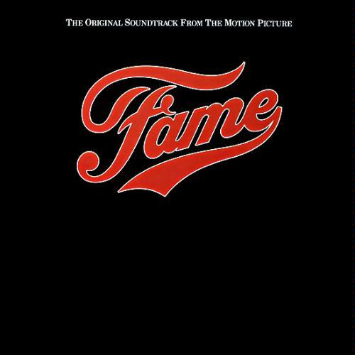 Irene Cara, Out Here On My Own (from Fame), Piano & Vocal