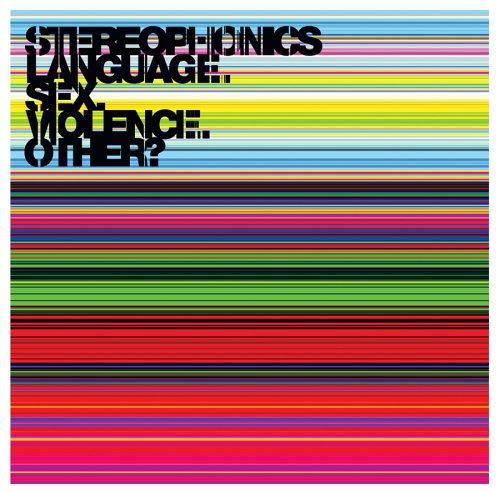 Stereophonics, Rewind, Guitar Tab