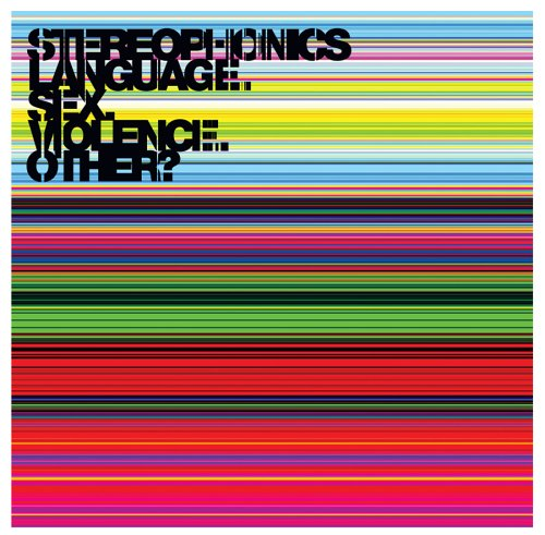 Stereophonics, Pedalpusher, Guitar Tab