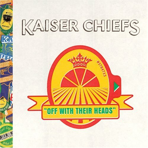 Kaiser Chiefs, You Can Have It All, Guitar Tab