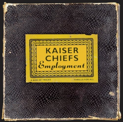 Kaiser Chiefs, What Did I Ever Give You?, Guitar Tab