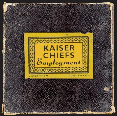 Kaiser Chiefs, Born To Be A Dancer, Guitar Tab