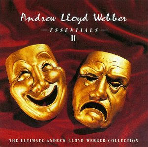 Andrew Lloyd Webber, Masquerade (from The Phantom Of The Opera), Piano, Vocal & Guitar (Right-Hand Melody)