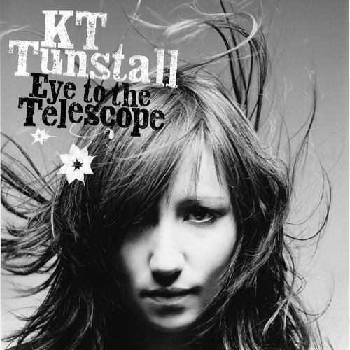 KT Tunstall, Through The Dark, Piano, Vocal & Guitar (Right-Hand Melody)