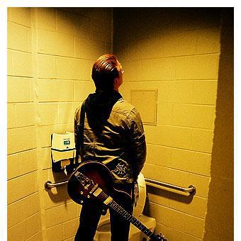 Josh Homme, Crawl Home, Guitar Tab