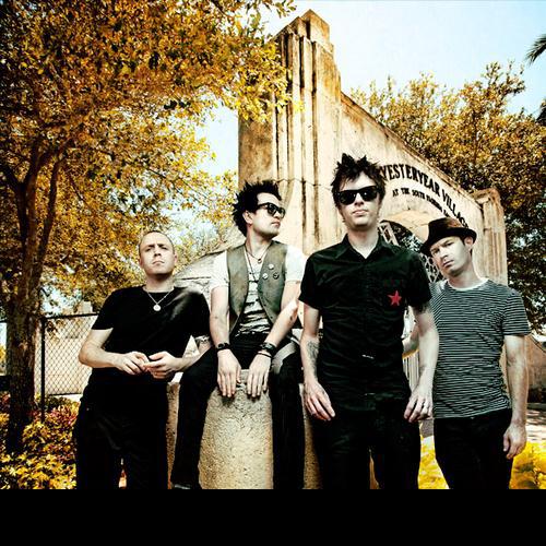 Iggy Pop & Sum 41, Little Know It All, Guitar Tab
