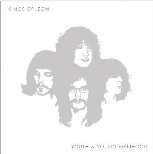 Kings Of Leon, Molly's Chambers, Guitar Tab