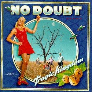 No Doubt, Don't Speak, Piano & Vocal