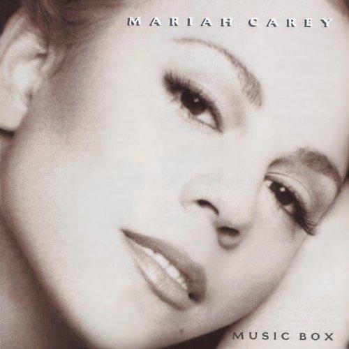Mariah Carey, Hero, Piano & Vocal