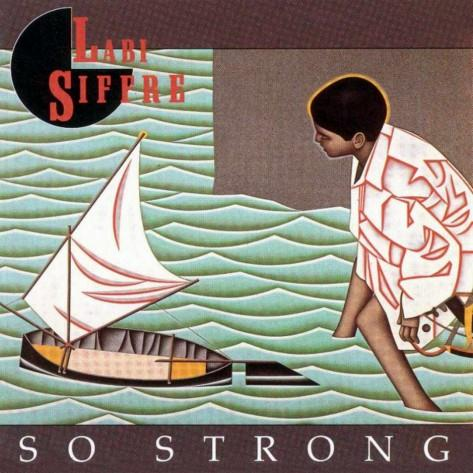 Labi Siffre, (Something Inside) So Strong, Piano, Vocal & Guitar