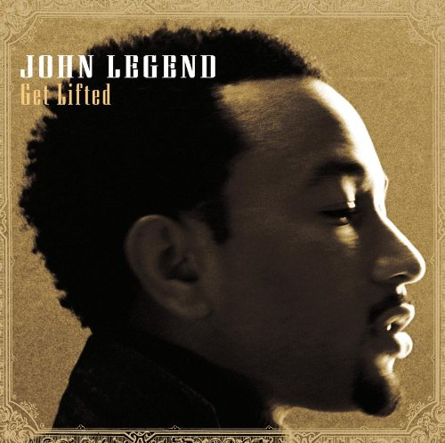 John Legend, It Don't Have To Change, Piano, Vocal & Guitar
