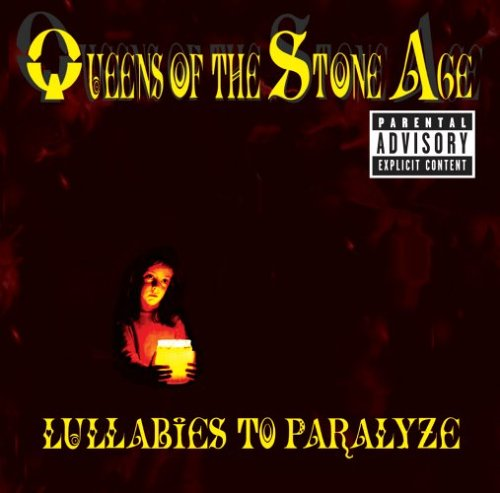 Queens Of The Stone Age, In My Head, Guitar Tab