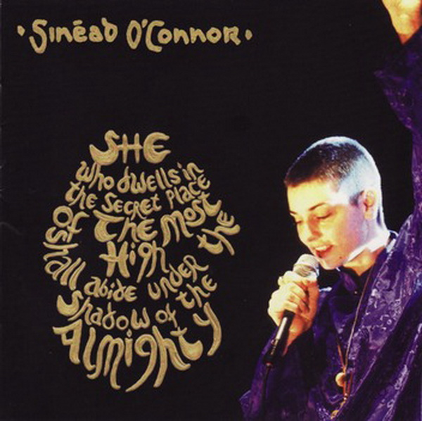 Sinead O'Connor, Nothing Compares 2 U, Piano