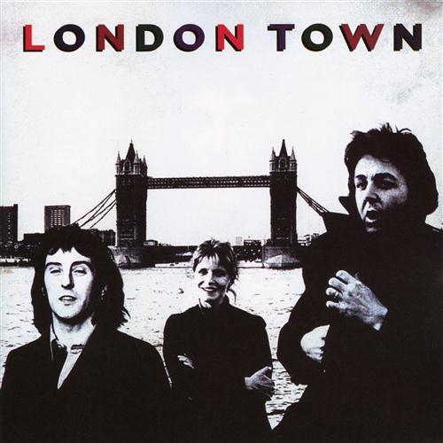 Paul McCartney & Wings, Mull Of Kintyre, Piano