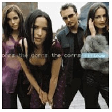 The Corrs, Breathless, Piano