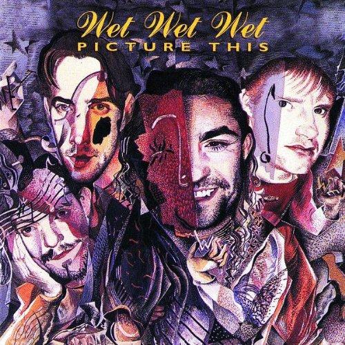 Wet Wet Wet, Love Is All Around, Piano