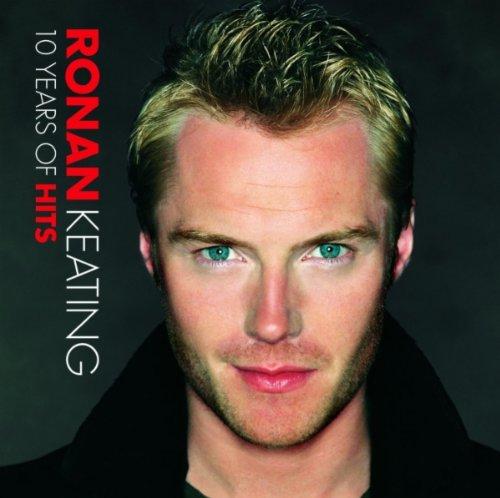 Ronan Keating, When You Say Nothing At All, Piano