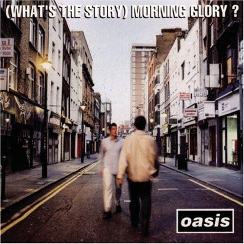 Oasis, Acquiesce, Guitar Tab
