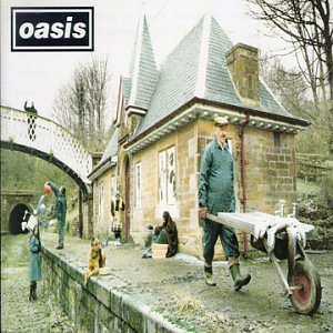 Oasis, Headshrinker, Piano, Vocal & Guitar (Right-Hand Melody)