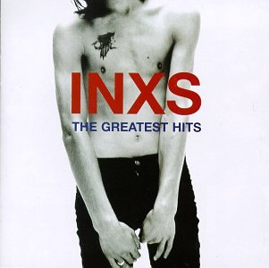 INXS, Deliver Me, Piano, Vocal & Guitar (Right-Hand Melody)