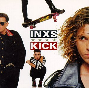 INXS, Devil Inside, Piano, Vocal & Guitar