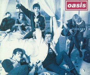 Oasis, Listen Up, Guitar Tab