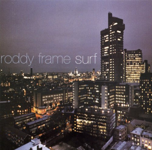 Roddy Frame, Small World, Guitar Tab