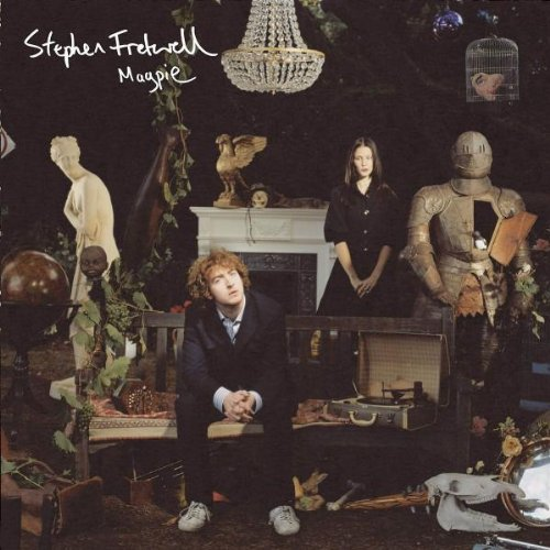 Stephen Fretwell, Emily, Guitar Tab