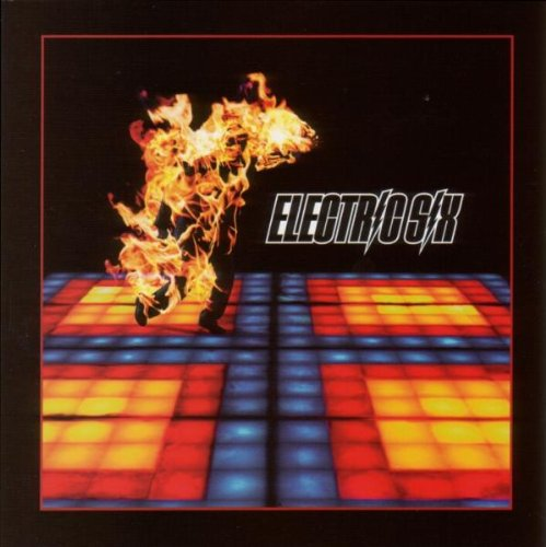 Electric Six, Danger! High Voltage, Guitar Tab