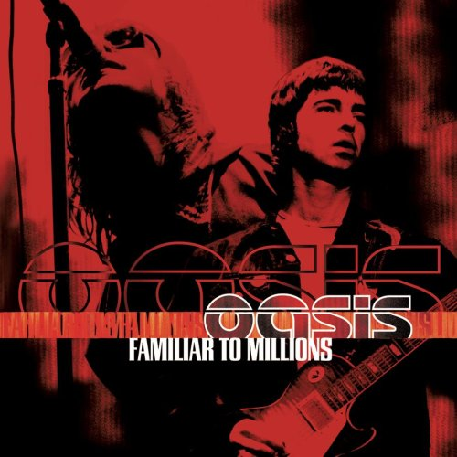 Oasis, Who Feels Love?, Guitar Tab