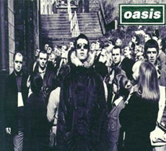 Oasis, Stay Young, Piano, Vocal & Guitar (Right-Hand Melody)