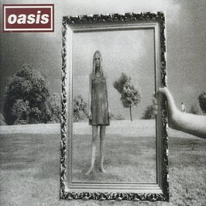 Oasis, Round Are Way, Guitar Tab