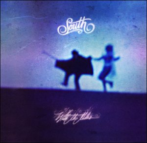 South, Colours In Waves, Guitar Tab