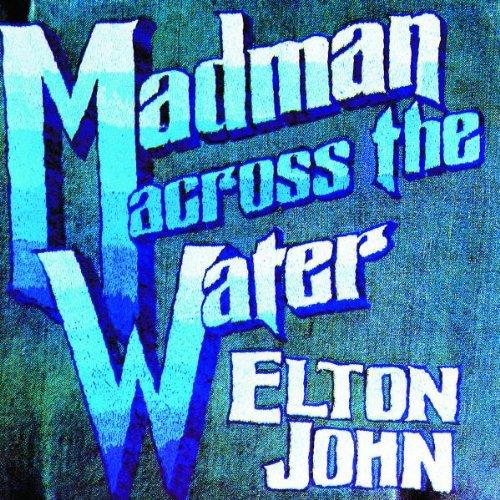 Elton John, Indian Sunset, Piano, Vocal & Guitar