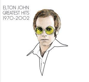 Elton John, Border Song, Piano, Vocal & Guitar