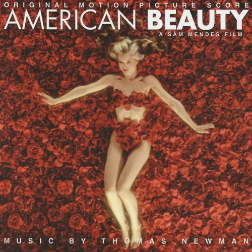 Thomas Newman, Any Other Name (Theme from American Beauty), Beginner Piano