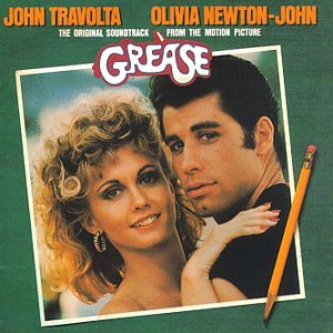 Stockard Channing, There Are Worse Things I Could Do (from Grease), Melody Line, Lyrics & Chords